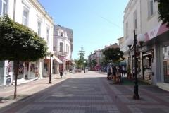 Пешеходная улочка