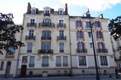 Прекрасная французская архитектура