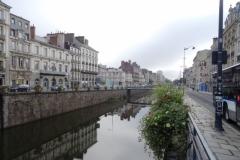 Набережная реки Вилен