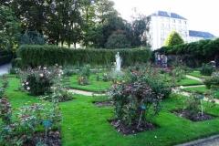 Parc du Thabor