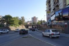 Широкие улицы