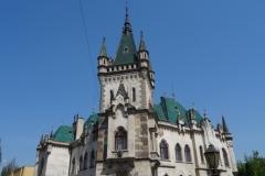 Словакия, Кошице