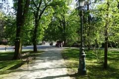 Купальни Мишкольц-Тапольца