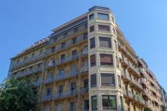 Здания в Сан-Себастьяне
