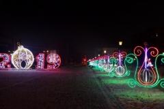 Костанай готов к Новому году