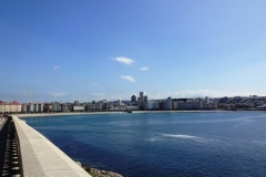 Испания, А-Корунья