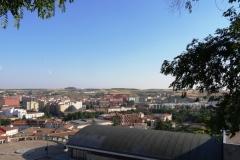 Холм Сан-Мигель в Бургосе