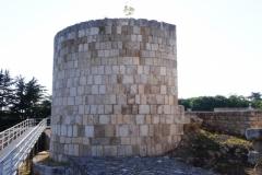 Бургосский замок (крепость)
