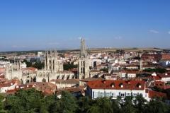 Кафедральный собор Бургоса