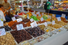 Центральный рынок Atarazanas