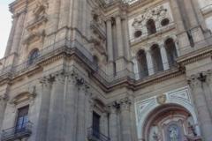 Кафедральный собор в Малаге