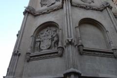 Кафедральный собор Мурсии