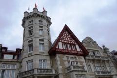 Дворец Ла-Магдалена