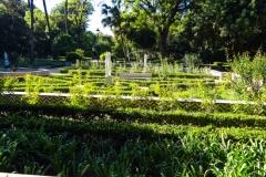 Парк María Luisa