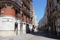 Улицы Бургоса