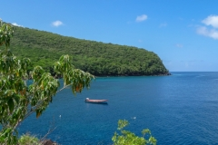 Мартиника. Anse Dufour
