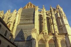 Кафедральный собор Бове