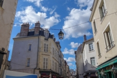 Франция, Орлеан