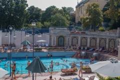 Будапешт, Геллерт