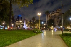 Центр Буэнос-Айреса