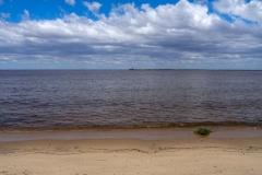Пляж в Колонии-дель-Сакраменто