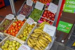 Рынок в Мендосе