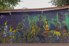 Картины в Мендосе
