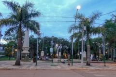 Аргентина, Пуэрто-Игуасу