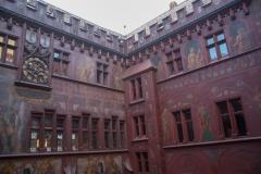 Rathaus Basel