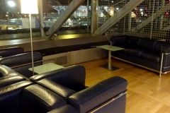 EuroAirport Skyview Lounge