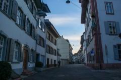 Швейцария, Базель