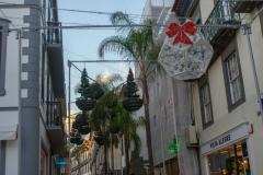 Праздничные улицы