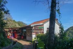 Мадейра, Vereda dos Balcões