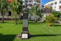 Мадейра в январе
