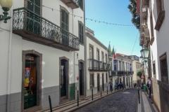 Португальская архитектура