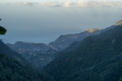 Мадейра, PR10 – Levada do Furado