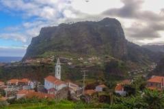Мадейра, Сантана