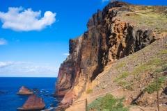 Мадейра, мыс São Lourenço