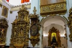 Церковь Santiago Apóstol