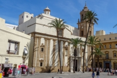 Испания, Кадис