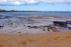 Пляж Guirra