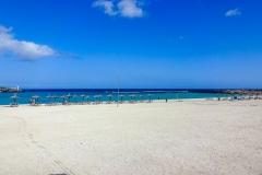 Пляж Калета-де-Фусте