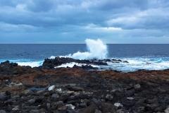 Обожаю сильные волны