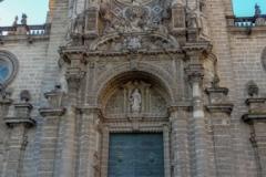 Кафедральный собор в Хересе
