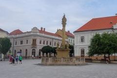 Венгрия, Кестхей