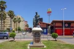 Испания, Ла-Линеа