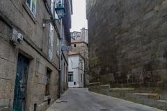Испания. Сантьяго-де-Компостела