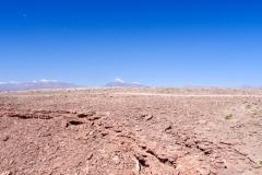Долина Смерти в пустыне Атакама