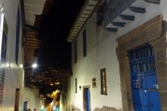 Улицы Куско
