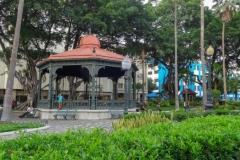 Парк Seminario